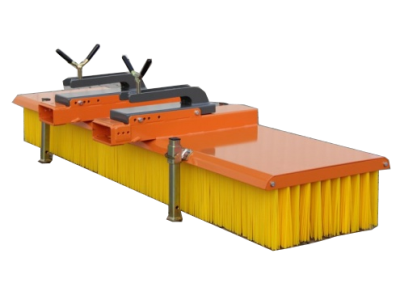 Bema 11 Multi-Clean Push Broom