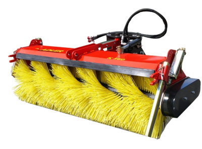 Adler Sweeper K 560
