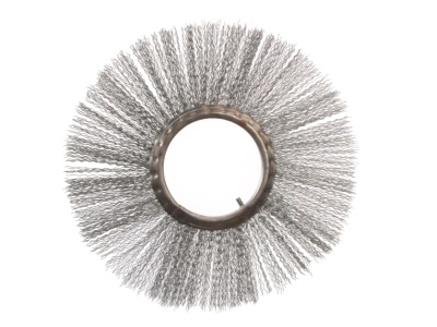 Ring Brush Wire straight